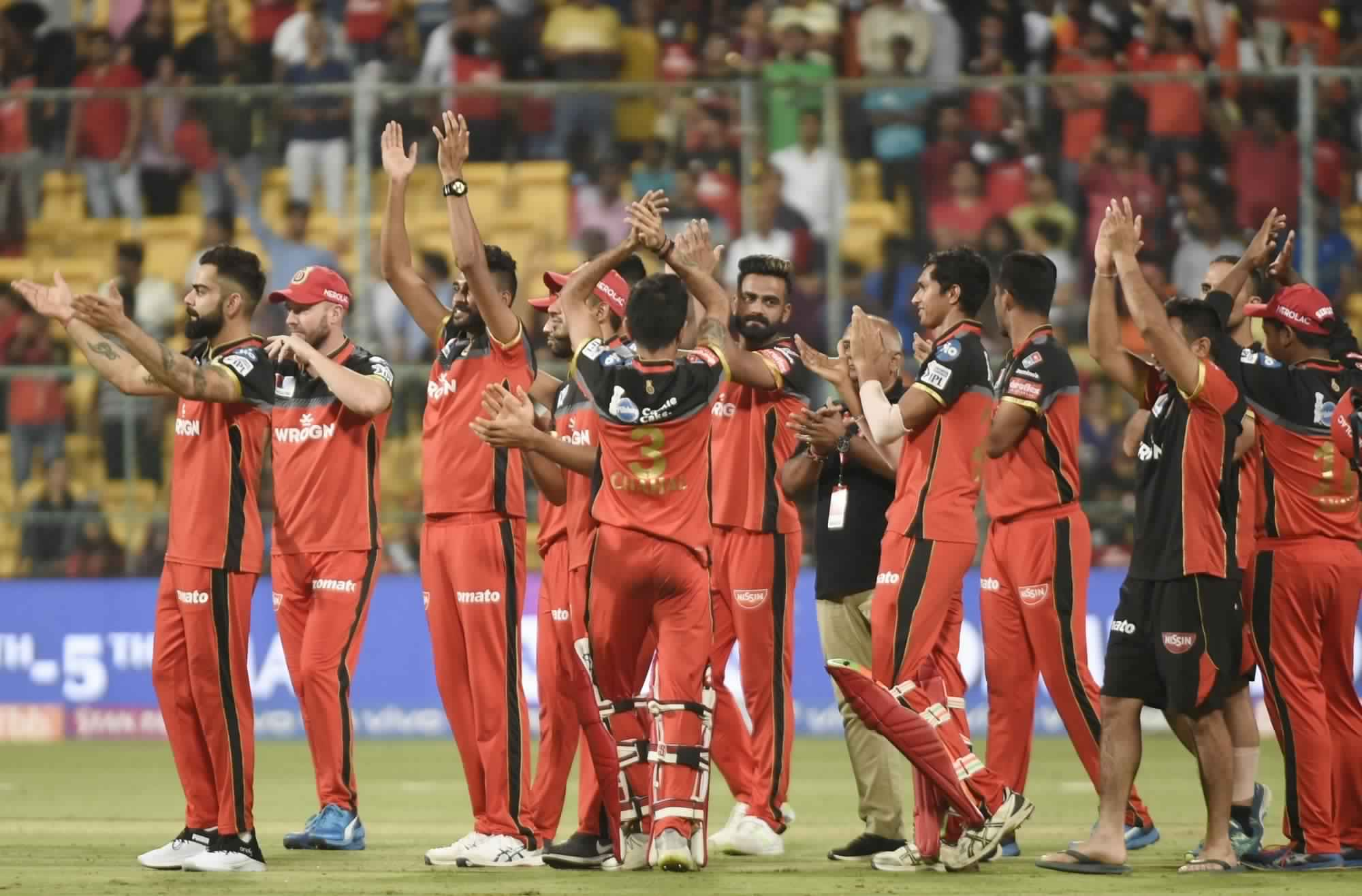 Royal Challengers Bangalore | IANS