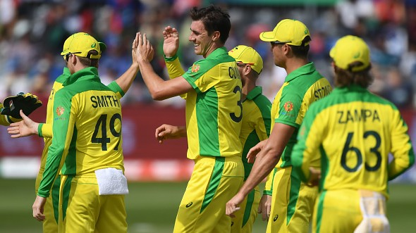 CWC 2019: Australia – COC Players' Ratings