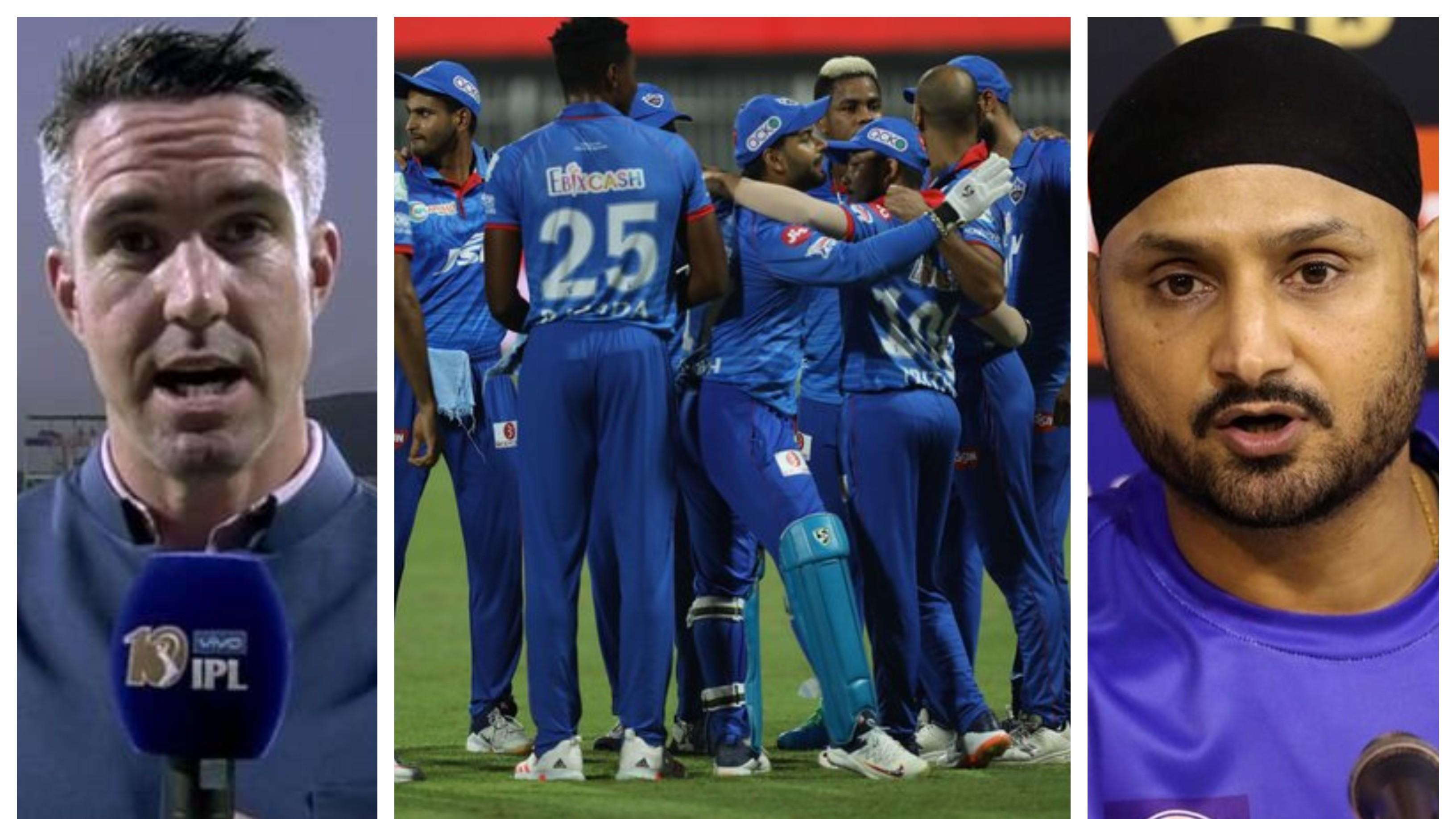 IPL 2020: Cricket fraternity reacts as all-round Delhi Capitals thrash Rajasthan Royals by 46 runs