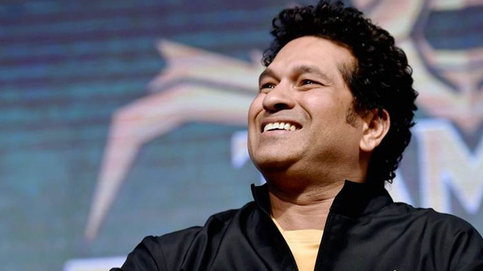 Sachin Tendulkar praises the CBSE for mandating daily sports period