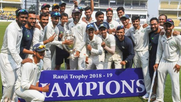 Ranji Trophy knockouts to have