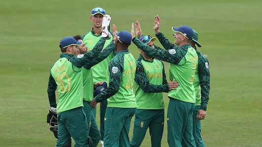 CWC 2019: Dale Benkenstein feels South Africa are just one match away from getting momentum