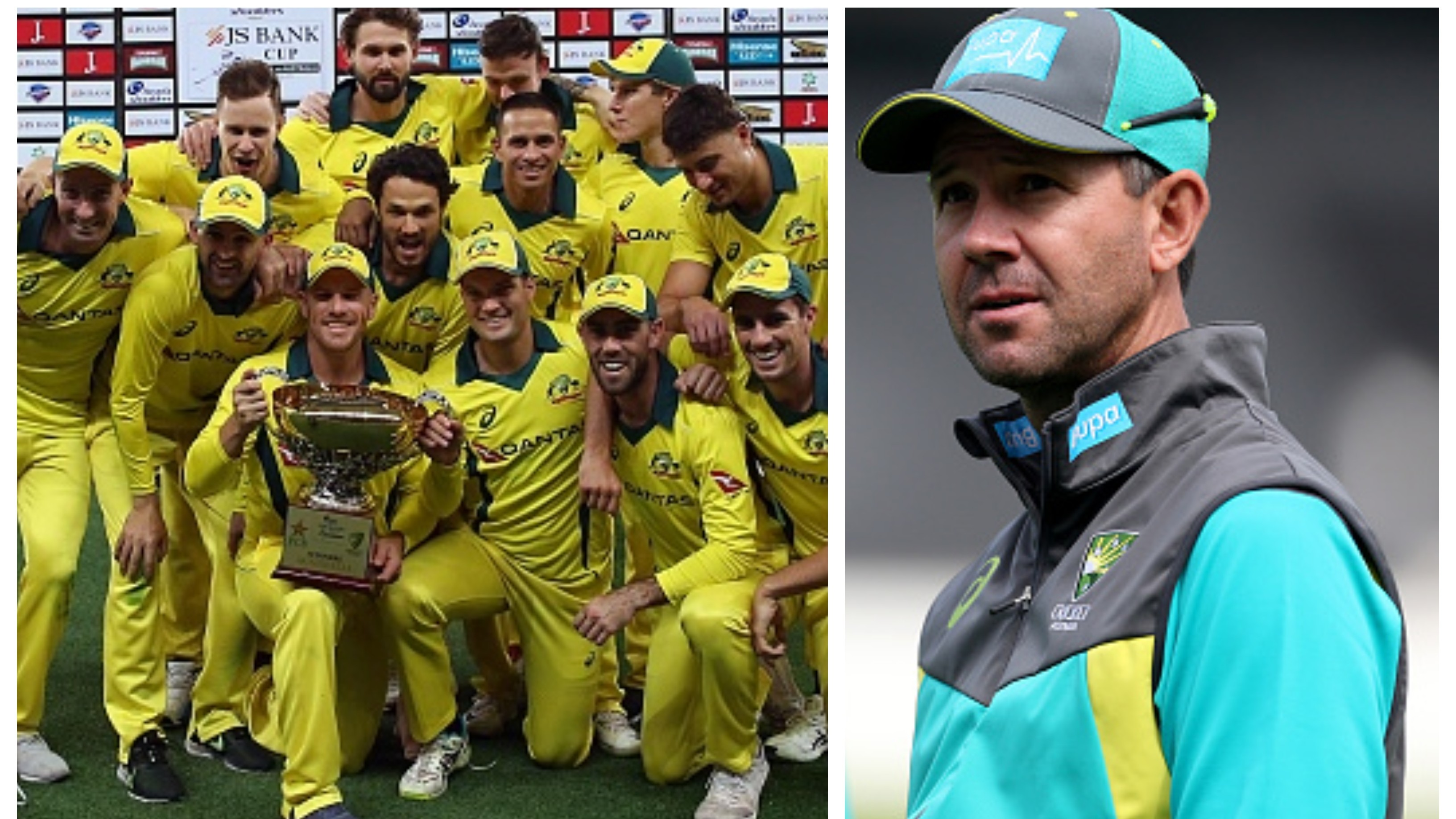 CWC 2019: Ricky Ponting shares his mantra for Australia to defend the World Cup title