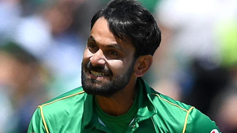 ICC inconsistent with reporting bowling actions, feels Mohammad Hafeez