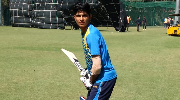 Shubman Gill is exceptionally talented