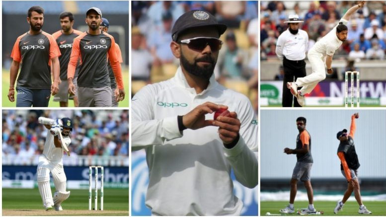 ENG v IND 2018: Team India is yet to step into nets for training after Lord's Test debacle