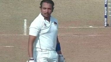 Ranji Trophy 2019-20: Prithvi Shaw slams double ton in his comeback First-Class match against Baroda