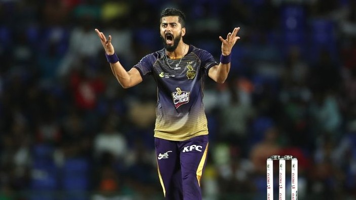 IPL 2020: Ali Khan injured, but not ruled out of IPL 13