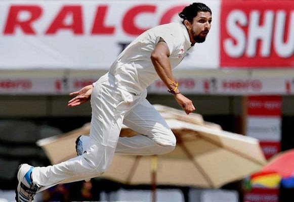 Vijay Hazare Trophy 2018: Ishant Sharma set to return for Maharashtra encounter