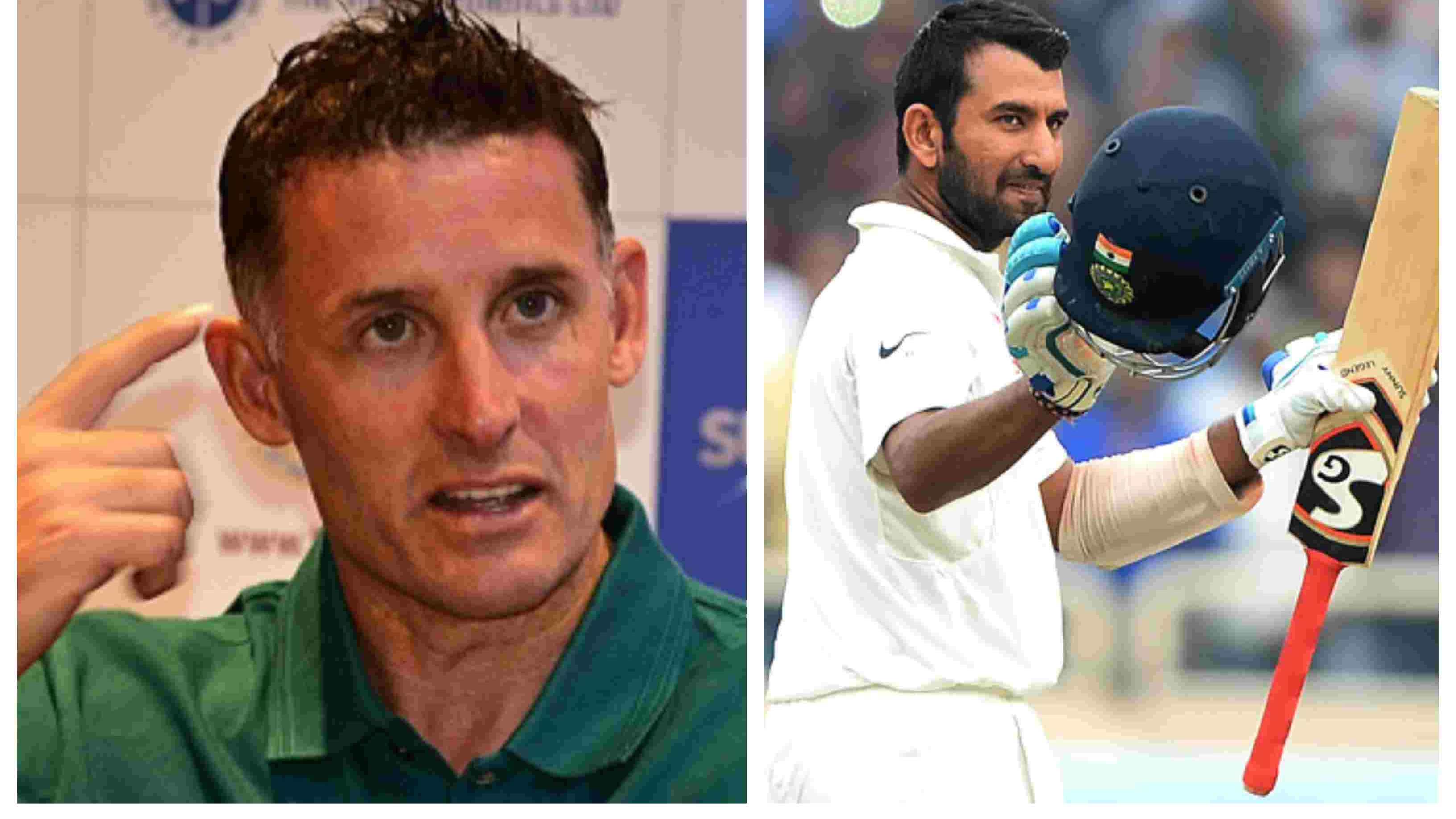 ENG v IND 2018: Mike Hussey shares his views on Cheteshwar Pujara's snub from Edgbaston Test