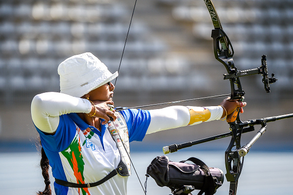 India's first event in Olympics 2020 is Archery   GETTY