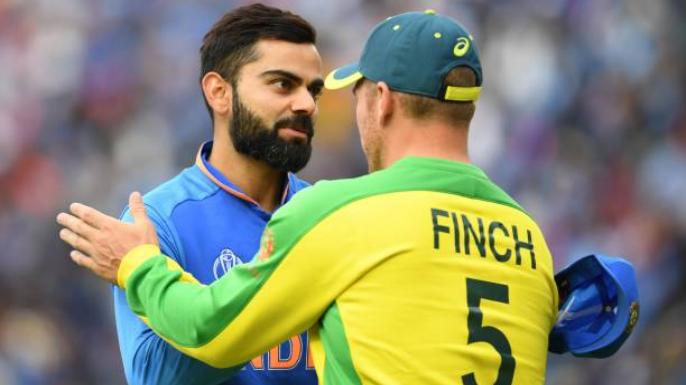 IND v AUS 2020: पहले वनडे के दौरान सुरक्षा कारणों से वानखेड़े में काला रंग प्रतिबंधित