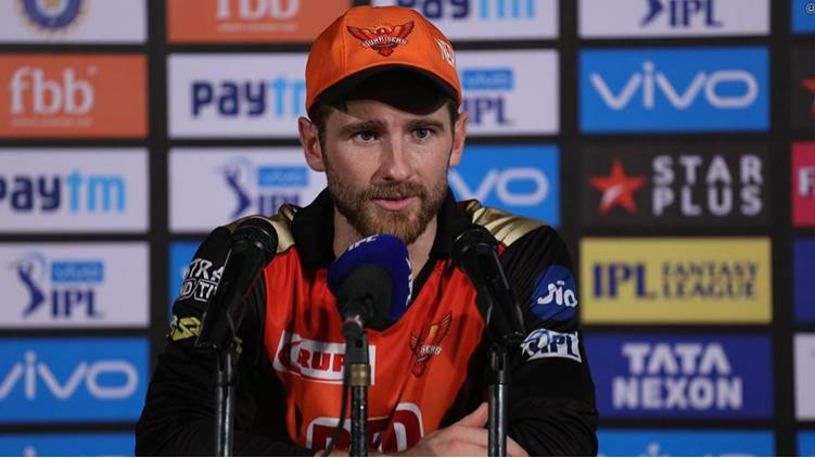 IPL 2018: CSK were too good on the day against SRH, says Kane Williamson
