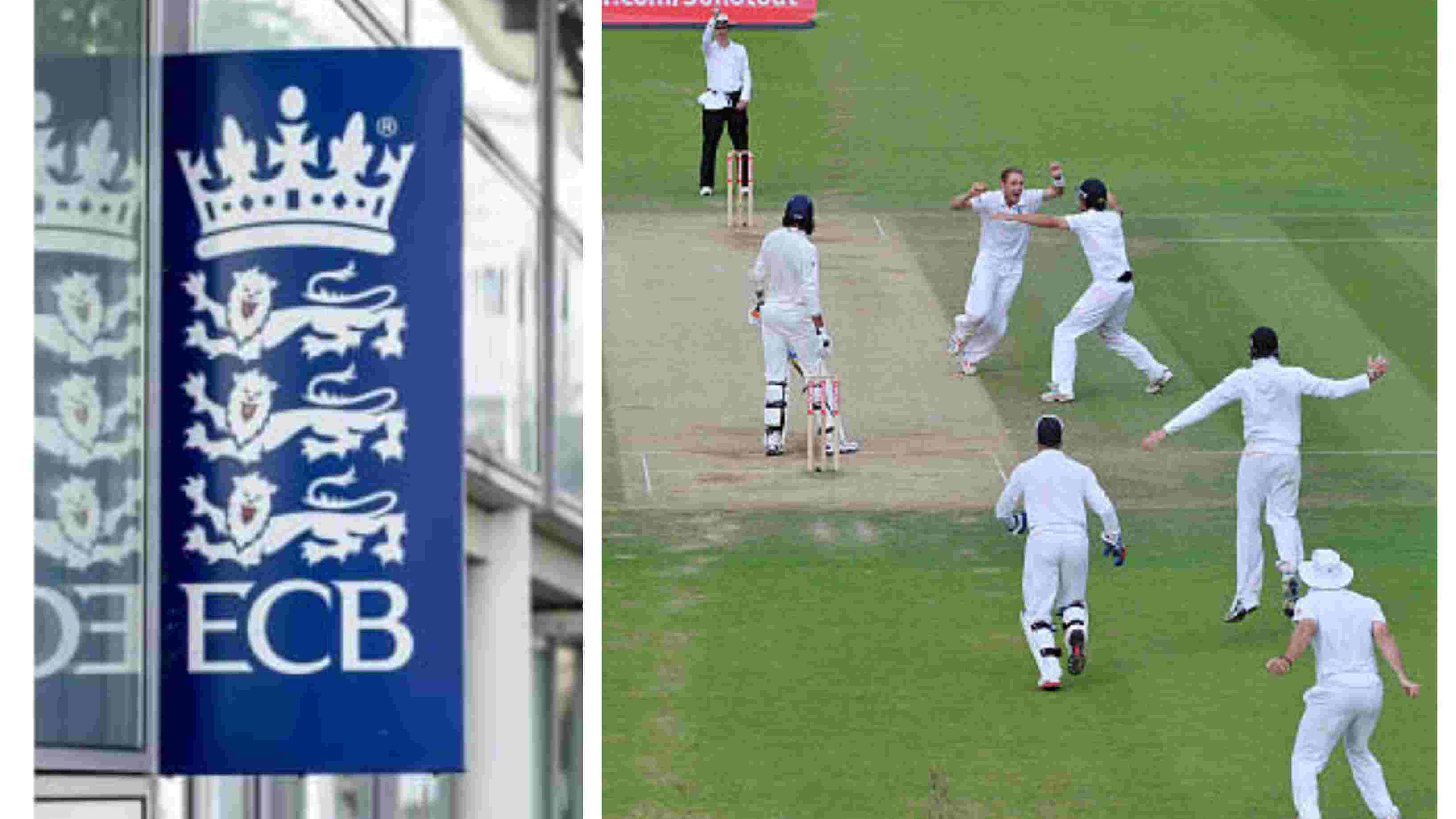 ECB rejects spot-fixing claims on England players in the latest Al Jazeera documentary