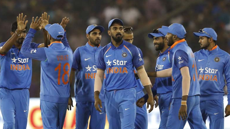 Team India loses top spot in ICC ODI Rankings to England after annual update