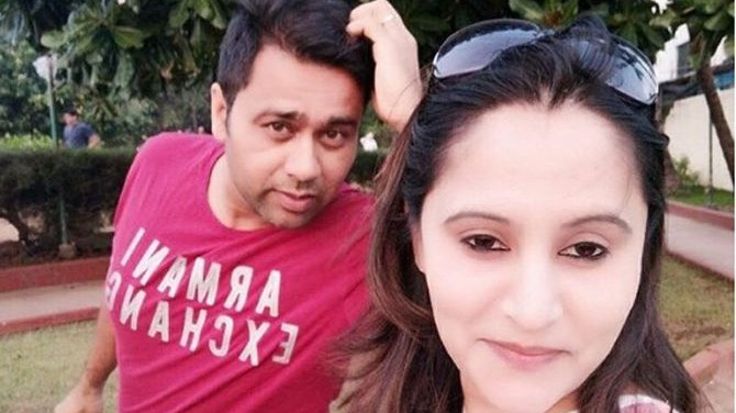 Aakash Chopra finds himself in trouble over special guest on his show after his wife finds out on Twitter