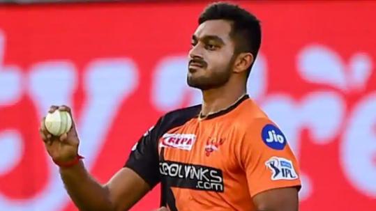 IPL 2020: Vijay Shankar says,