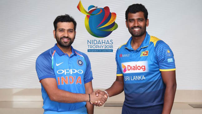 JioTV bags exclusive Digital Broadcast Rights of Nidahas Trophy