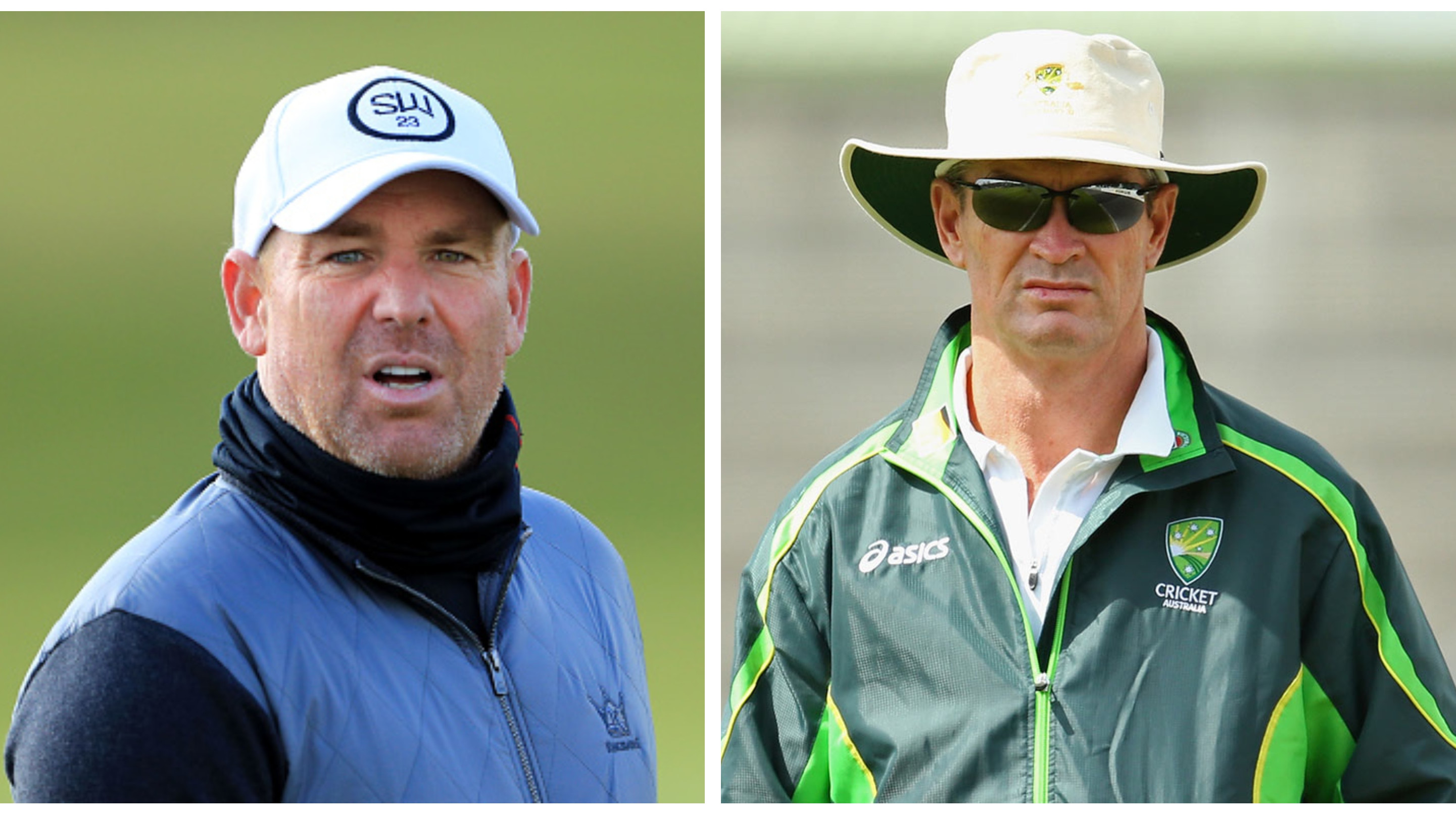 Warne critical of Australian batting coach Graeme Hick