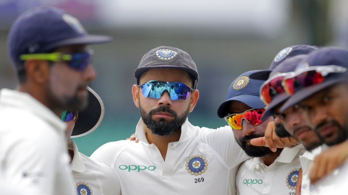 India solidifies its position as the no.1 Test team as new ICC Test rankings revealed