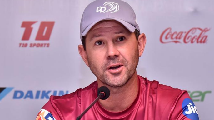 IPL 2018: Ricky Ponting confident of a good season for Delhi Daredevils