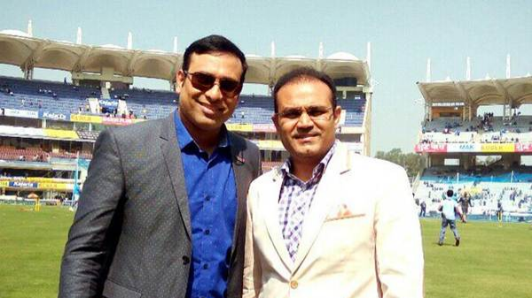 VVS Laxman reveals his valuable lesson from 2001 Kolkata Test vs Australia