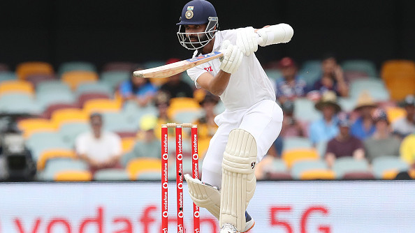 ENG v IND 2021: Rahane shows signs of recovery from hamstring niggle; returns to practice – Report