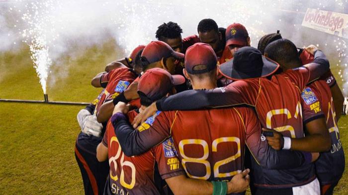 कैरेबियाई प्रीमियर लीग के लिए फ्रेंचाइजी को मिली खिलाड़ियों की लिस्ट
