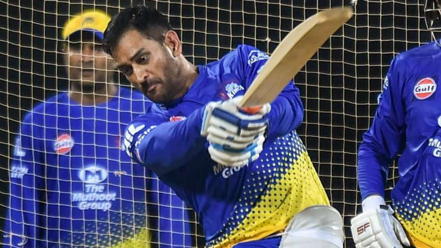 "IPL 2018: Watch – MS Dhoni dancing to the new CSK anthem ""Whistle Podu 2.0"""
