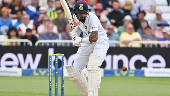 ENG v IND 2021: 'You have to hold back some of the shots', KL Rahul after his disciplined 84-run knock in 1st Test