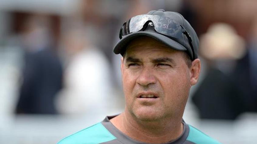 ENG v PAK 2018: Azhar and Shafiq could do with county experience, says Mickey Arthur