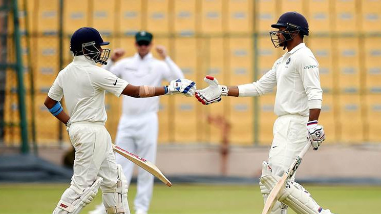 Mayank Agarwal talks about the England tour and Rahul Dravid's influence