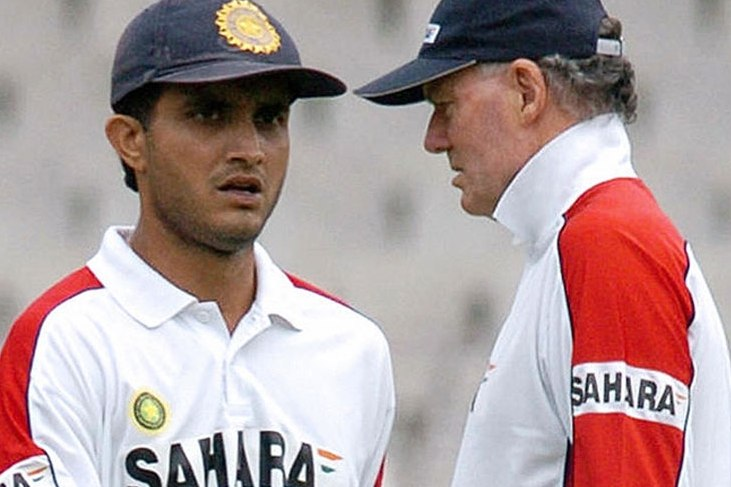 Sourav Ganguly's fresh allegations against Greg Chappell will stun you