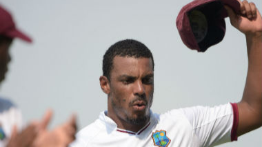WI v SL 2018: Concentrated on putting the ball in good areas, says Shannon Gabriel