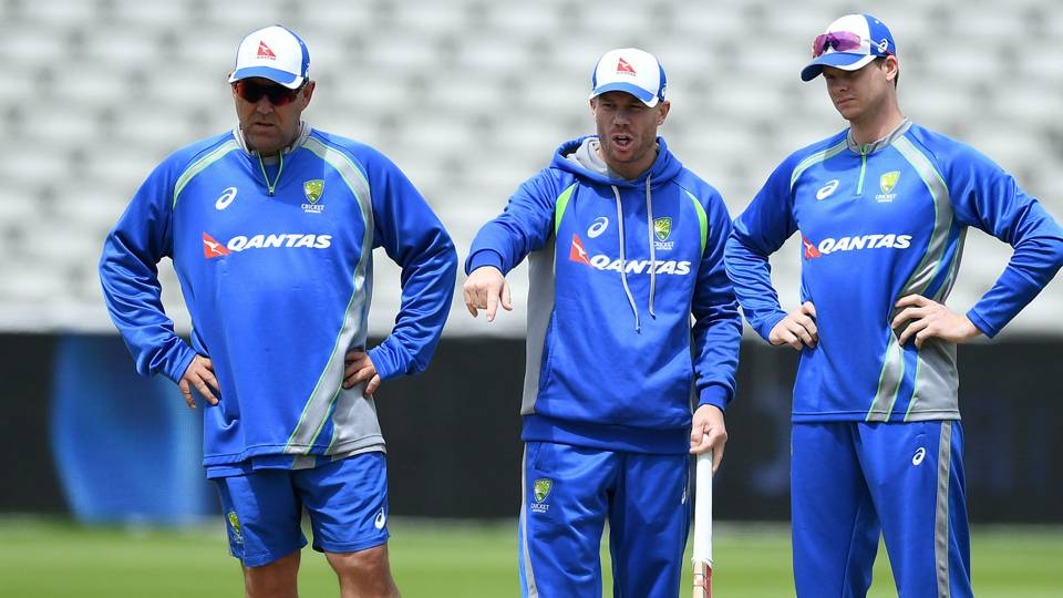 SA v AUS 2018: Darren Lehmann urges Australian fans to give the convicted trio a second chance after ball-tampering verdict