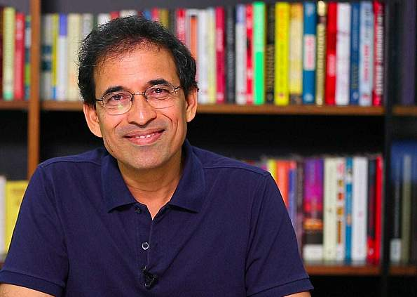 Harsha Bhogle (Cricbuzz)