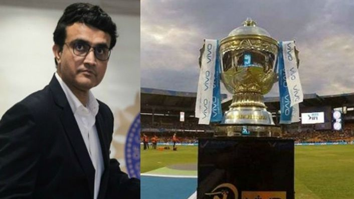 Sourav Ganguly talks about IPL 2020, the tour of Australia and possible paycuts due to COVID 19