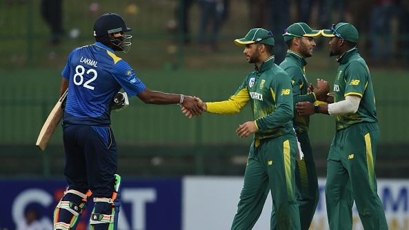 SL v SA 2018 : 5th ODI - Statistical Preview