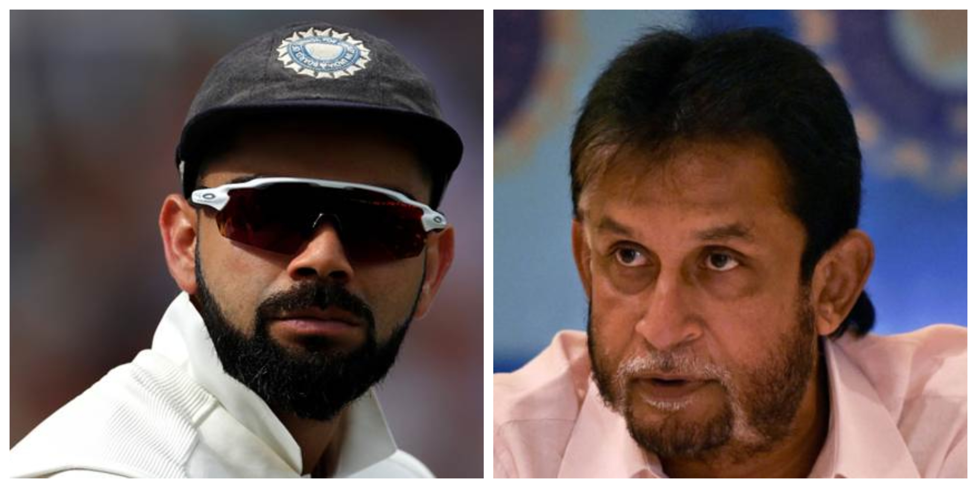 Sandeep Patil thinks Virat Kohli shouldn't have skipped the Asia Cup.