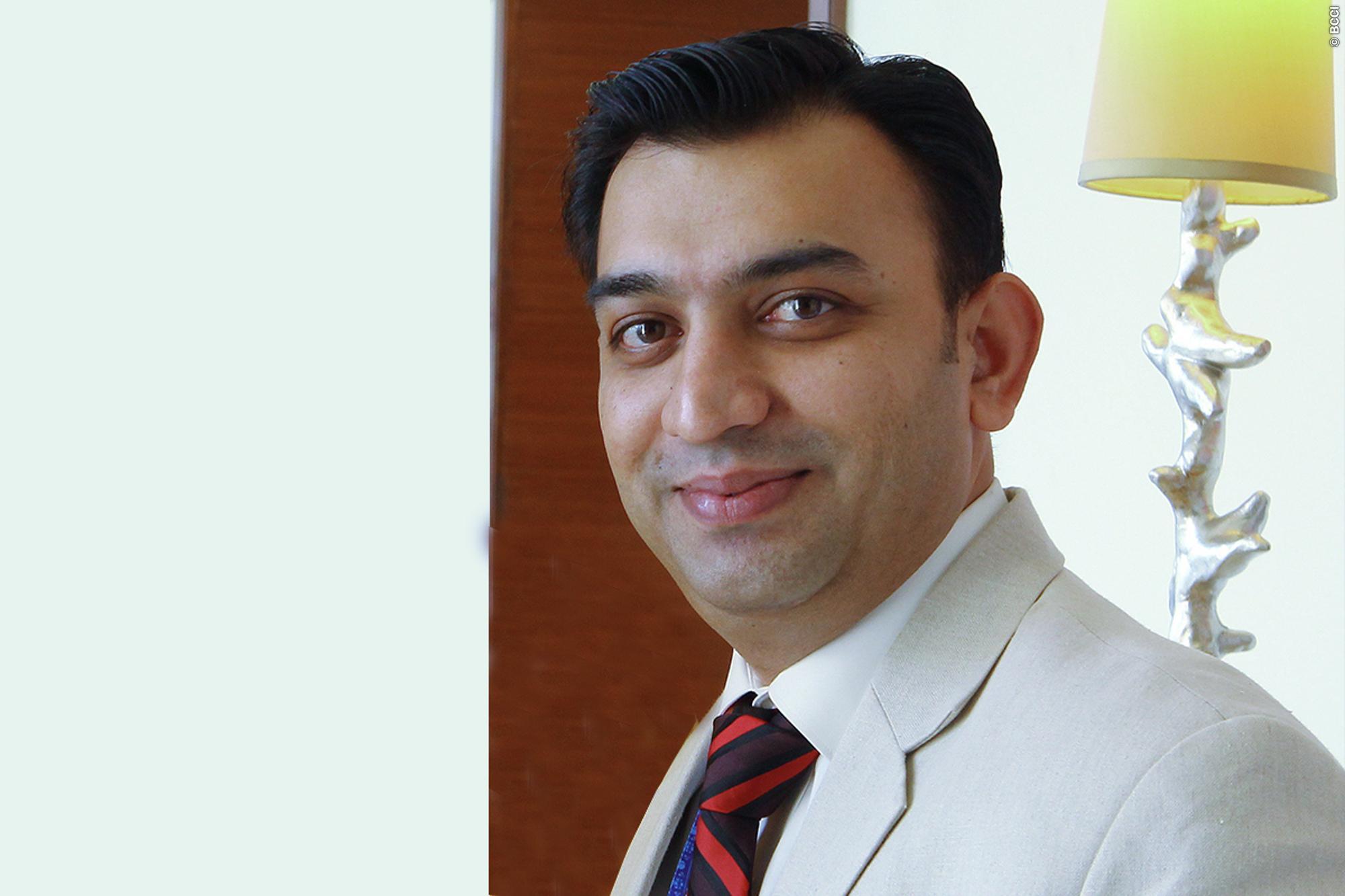 IPL COO Hemang Amin is the interim BCCI CEO   AFP