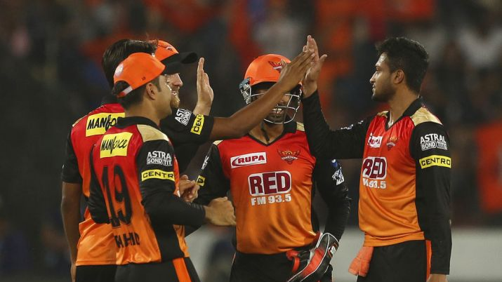 IPL 2018 : Match 39, SRH vs RCB - Statistical Preview