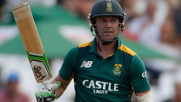 एबी डिविलियर्स ने अचानक लिया अंतराष्ट्रीय क्रिकेट से संन्यास का फैसला