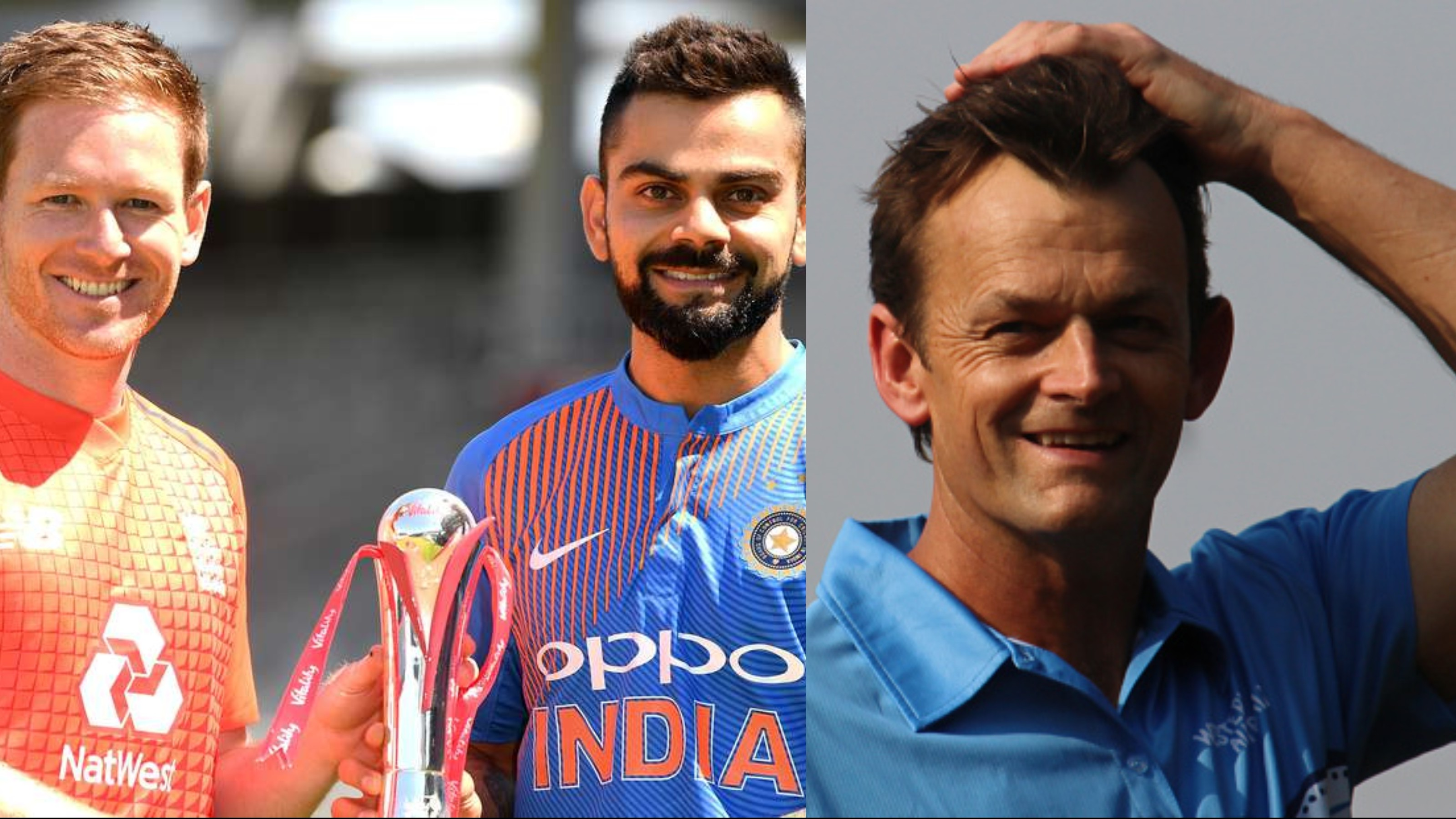 Adam Gilchrist chooses his semifinalists for ICC T20 World Cup 2020