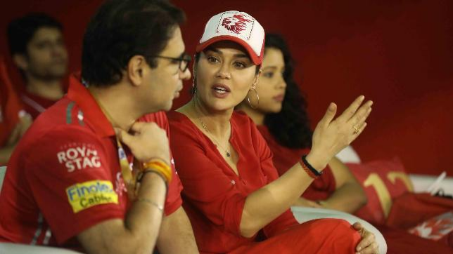 IPL 2018: Preity Zinta opens up about her wrath on Mohali crowd after KXIP's victory over CSK