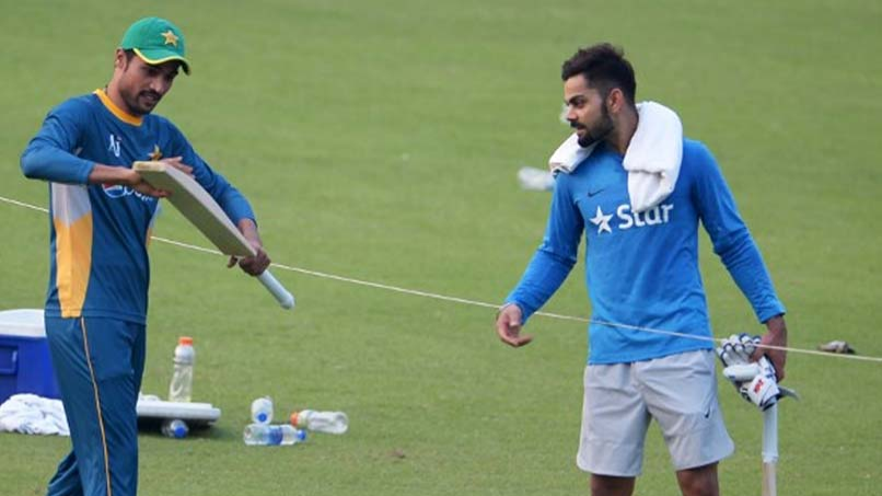 Mohammad Amir finds parenthood tougher than bowling to Virat Kohli
