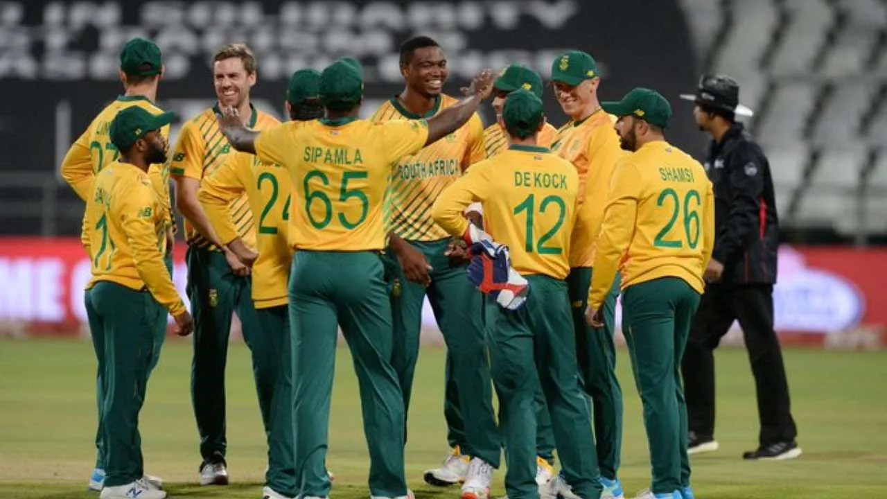 South Africa squad for the T20 World Cup 2021 announced; no Tahir or Du Plessis