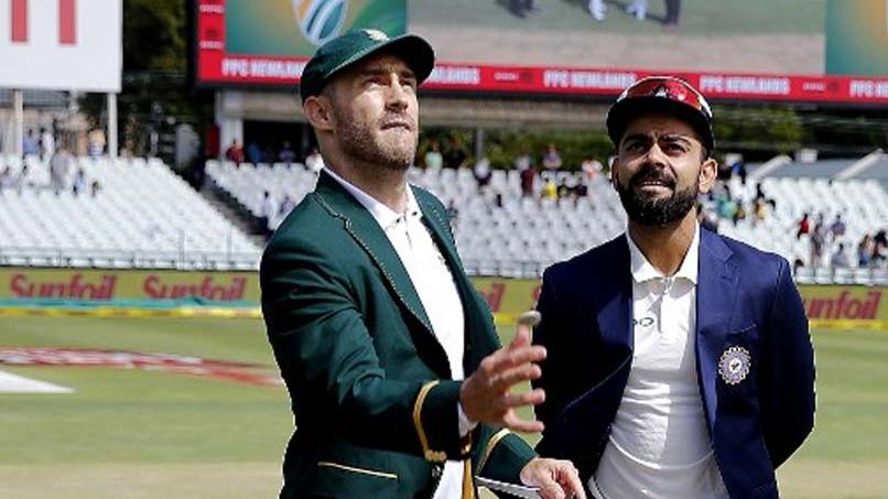 ICC ने लिया फैसला, टेस्ट क्रिकेट में बरकरार रहेगी टॉस की प्रथा