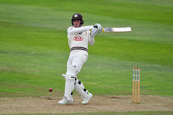 Jason Roy has the experience of 81 first-class matches   Getty