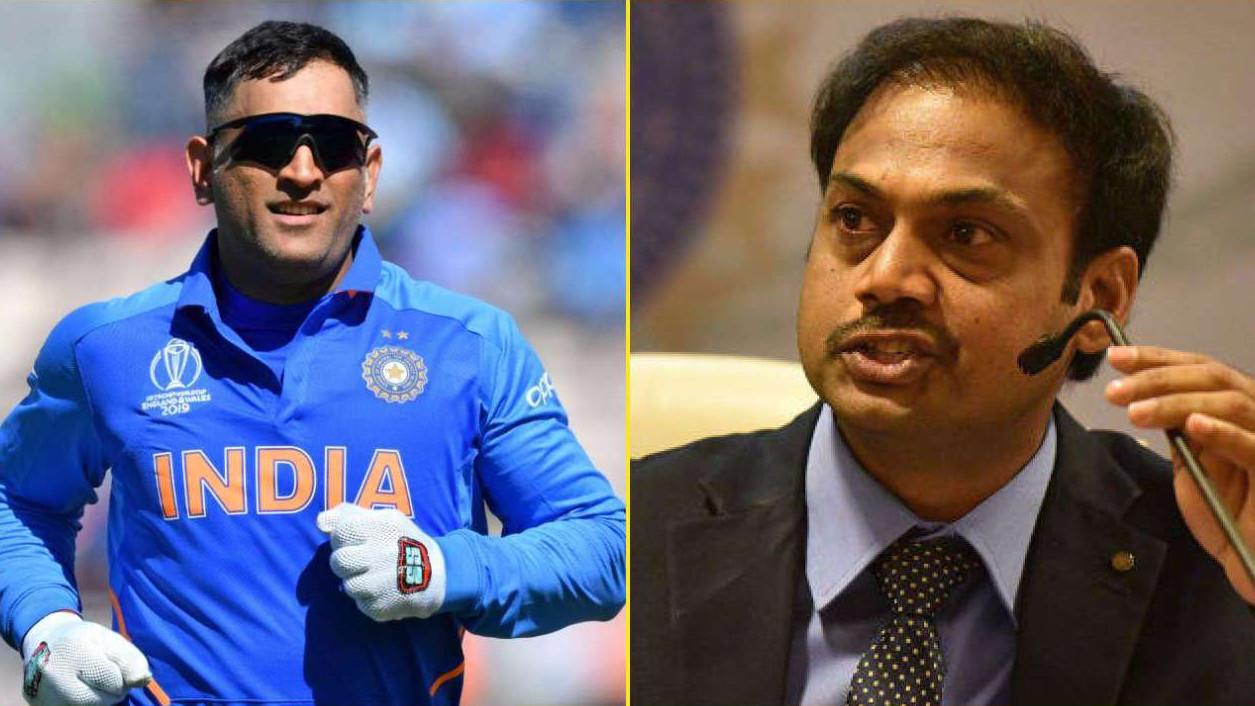 I took tough decisions against legends as a chief selector, says MSK Prasad
