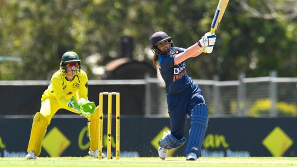 AUSW v INDW 2021: Mithali Raj goes past 20,000 runs in her illustrious cricketing career